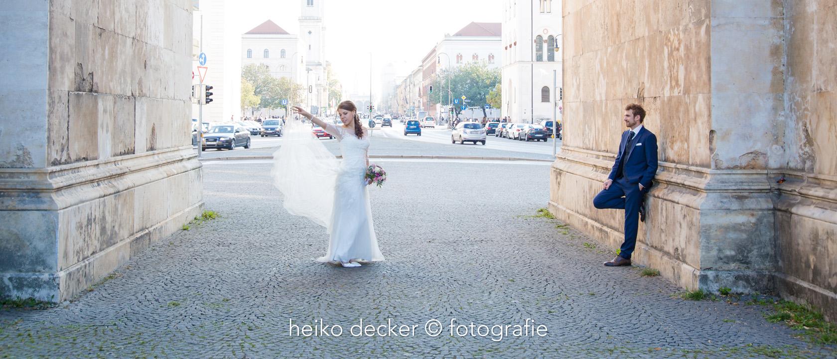 Hochzeitsfotograf - Heiko Decker