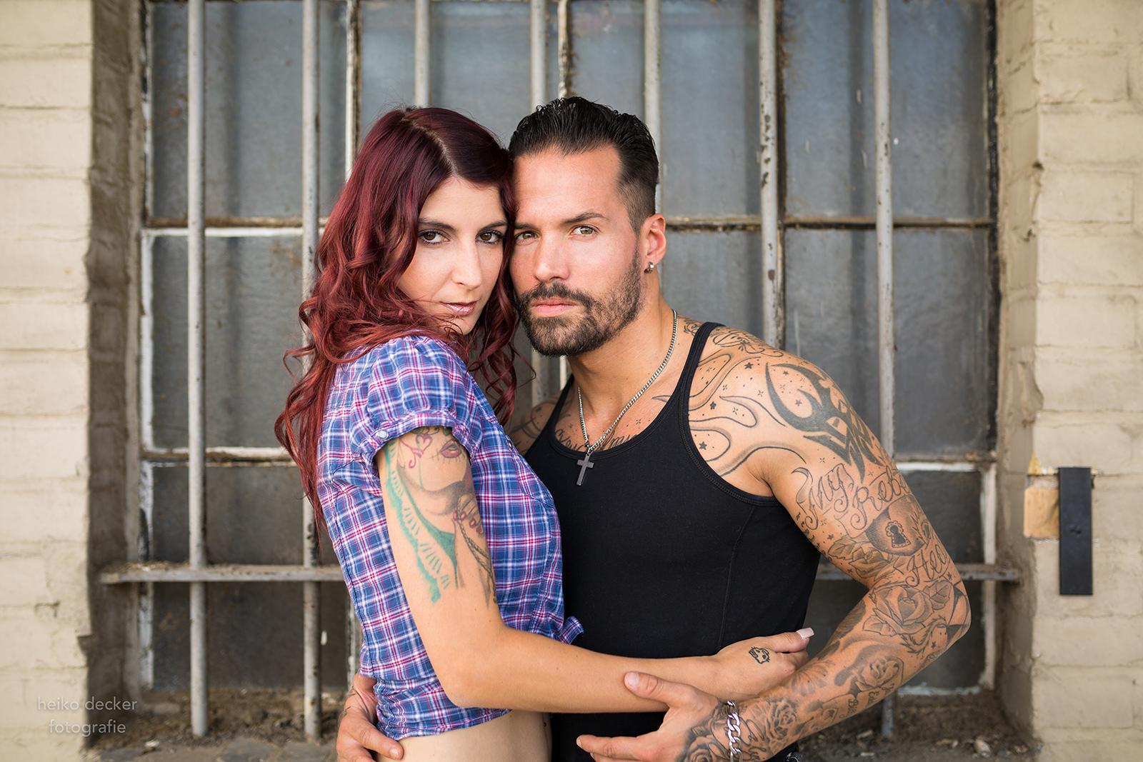 Tanja & Daniele